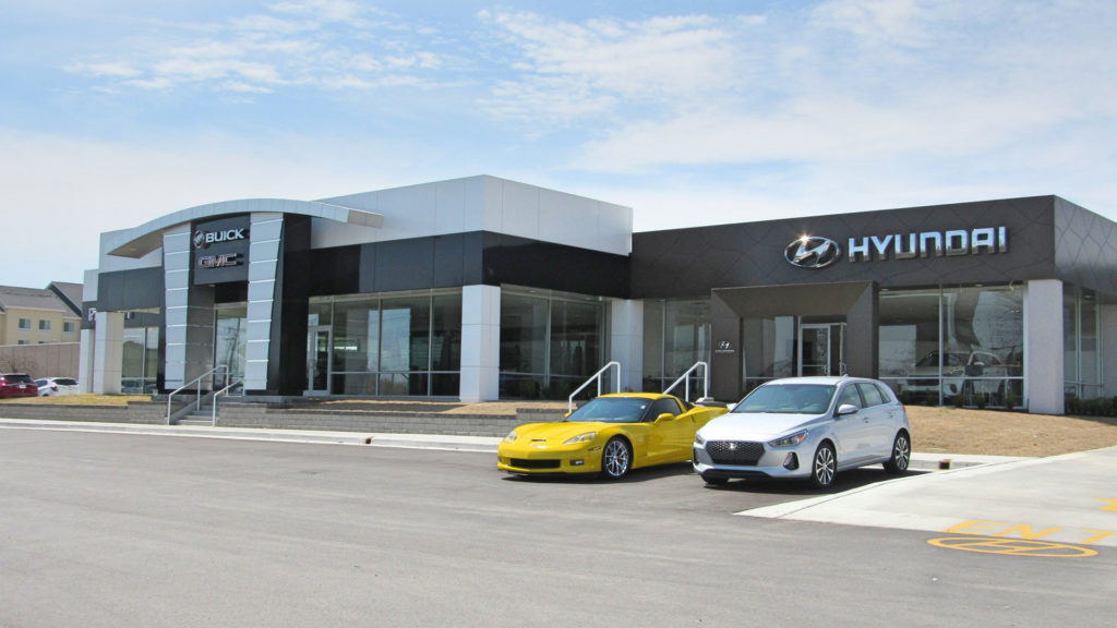 northeast auto group case study