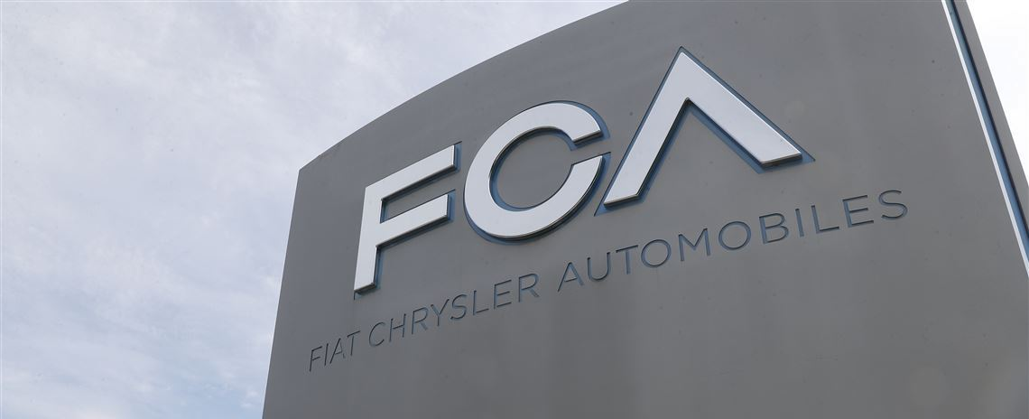 FCA Chrysler Business Centers