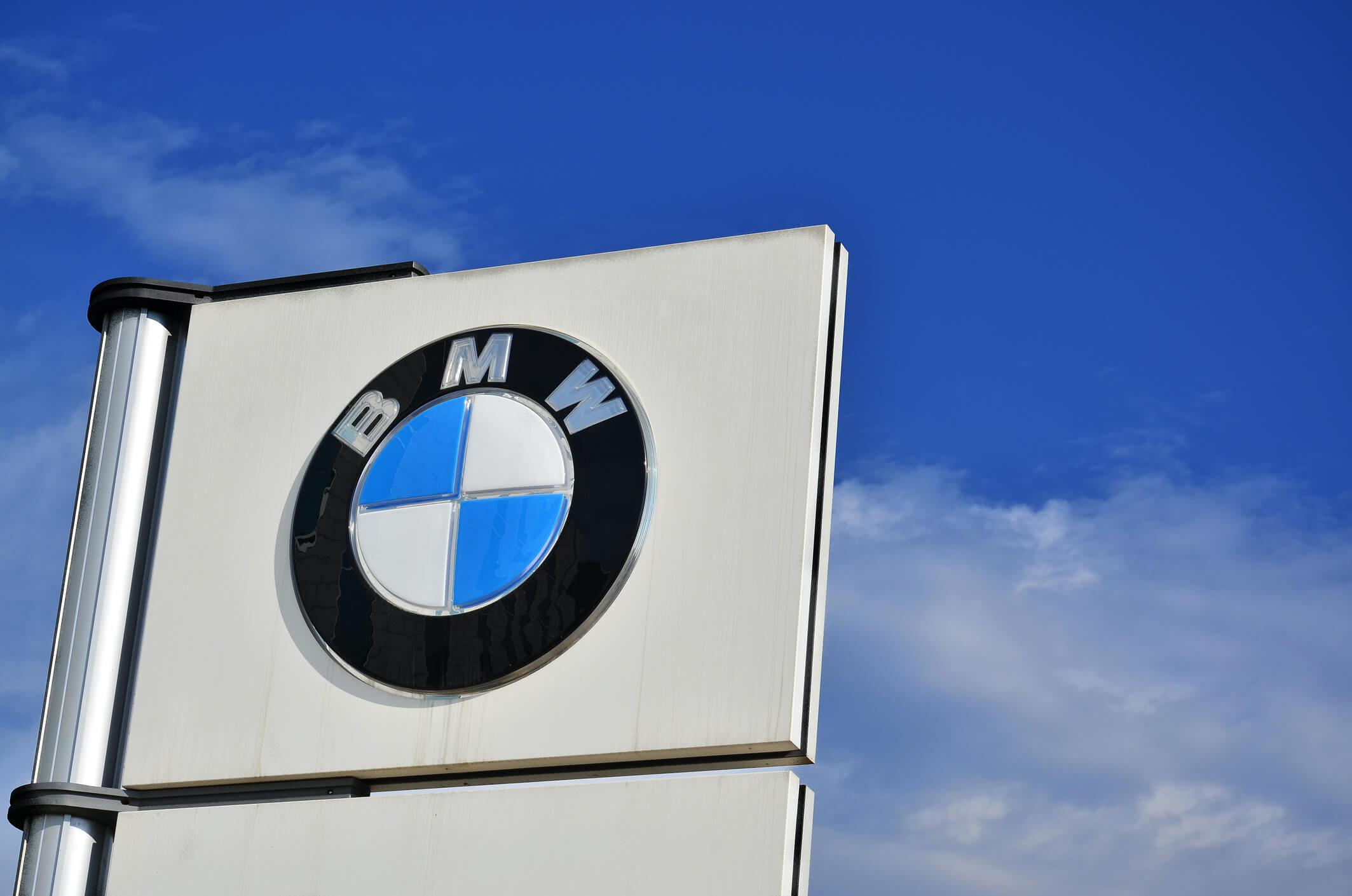 BMW Concierge Test Drive