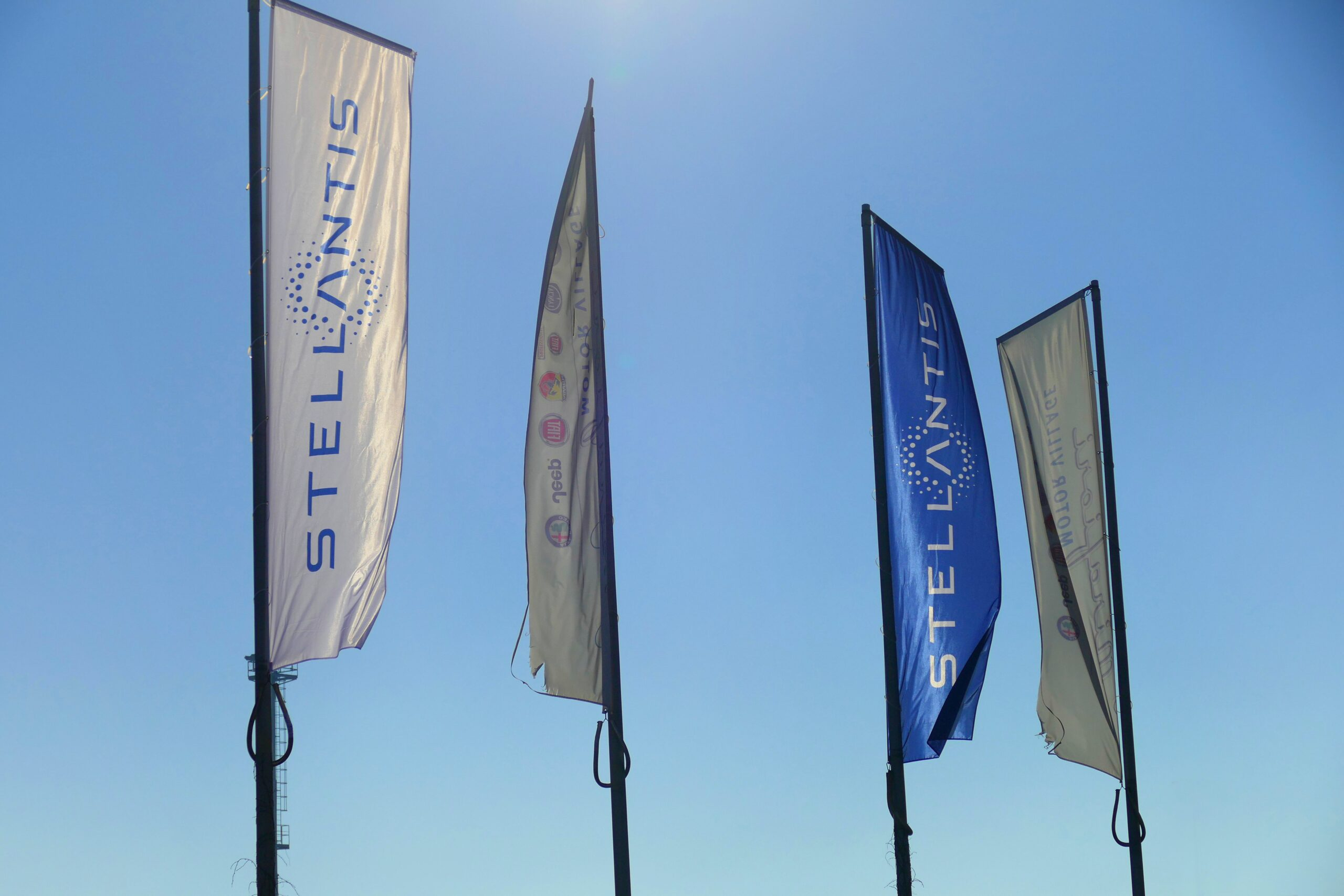 Stellantis Business Centers